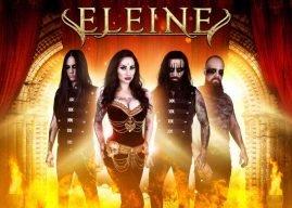 ELEINE Interview mit Madeleine & Rikard