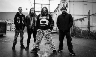 Soulfly - band photo 2021