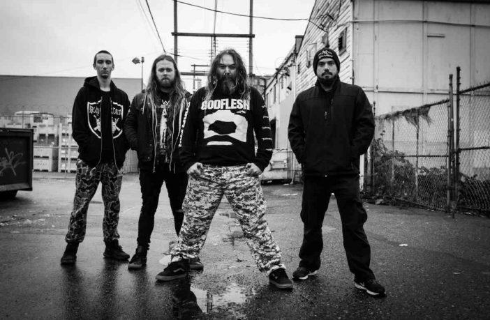 Soulfly - band photo 2021