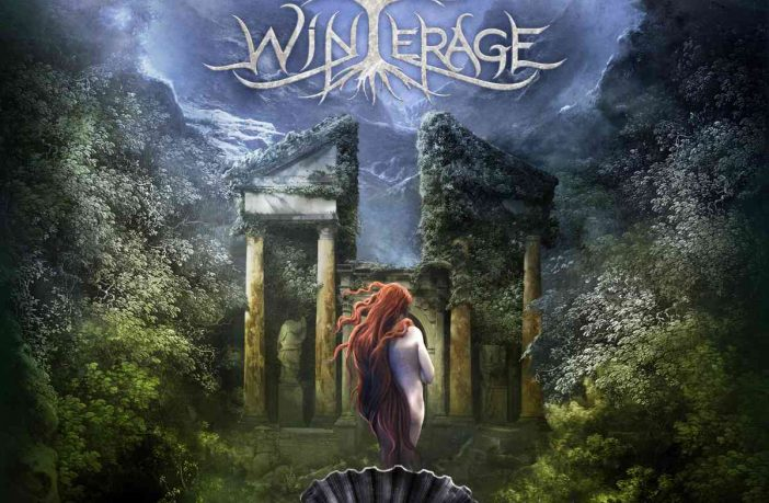 Winterage - The Inheritage Of Beauty - album cover
