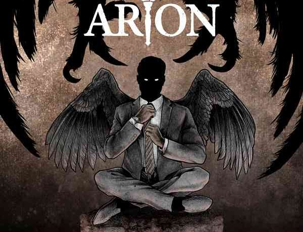 arion - Vultures Die Alone - album cover