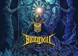 Bloodkill – Throne Of Control