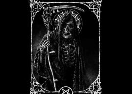 Bloodletter – Funeral Hymns