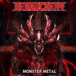 DEBAUCHERY – Neues Album erscheint am 21. Mai