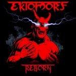 EKTOMORF – Reborn