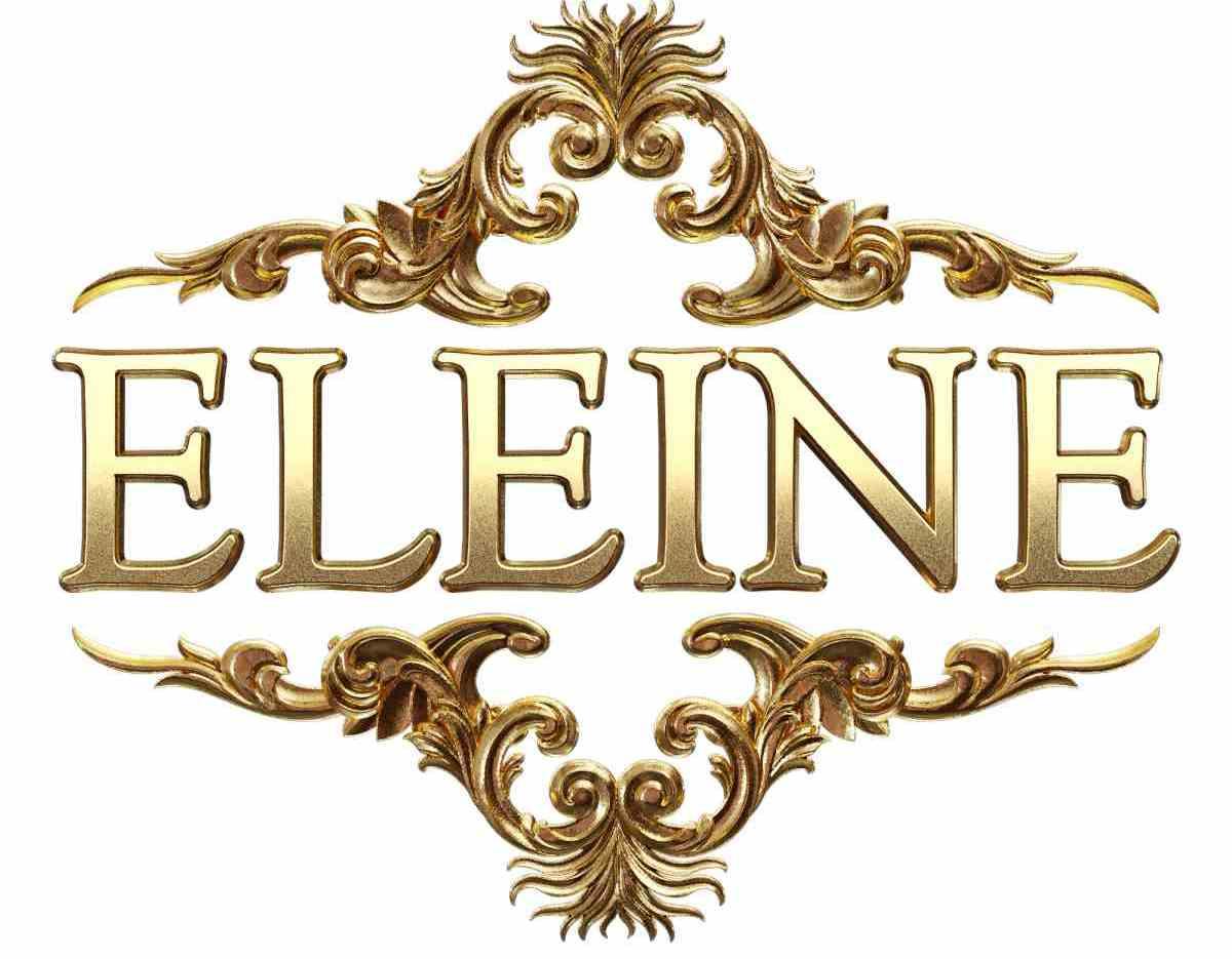eleine - bandlogo