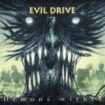 EVIL DRIVE – Veröffentlichen neues Album am 02. April