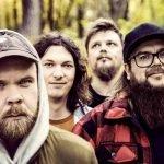 GREENLEAF – Neues Album erscheint am 26. März