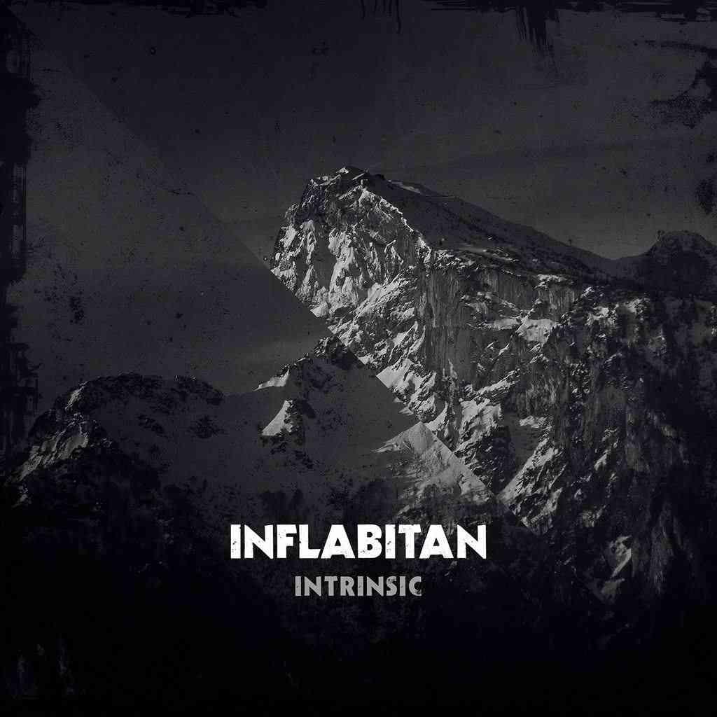 inflabitan - Intrinsic - album cover