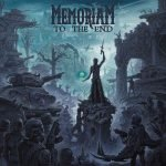 MEMORIAM – Enthüllen Artwork zu To the End