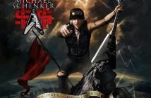 michael schenker - immortal - album cover