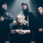 VEXED – Labeldeal mit Napalm Records