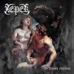 "XEPER – ""Riding The Spiral Of Lilith"" Track Premiere"