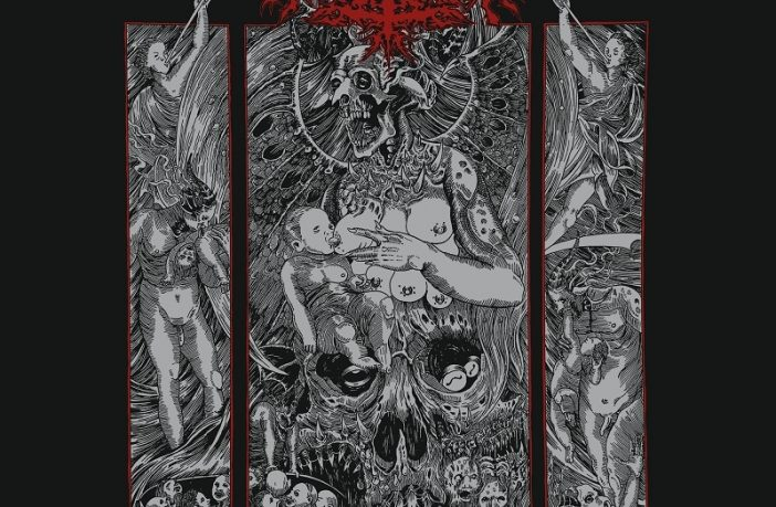 Abythic - Dominion of the Wicked - album cover