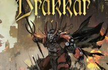 Drakkar - Chaos Lord - album cover