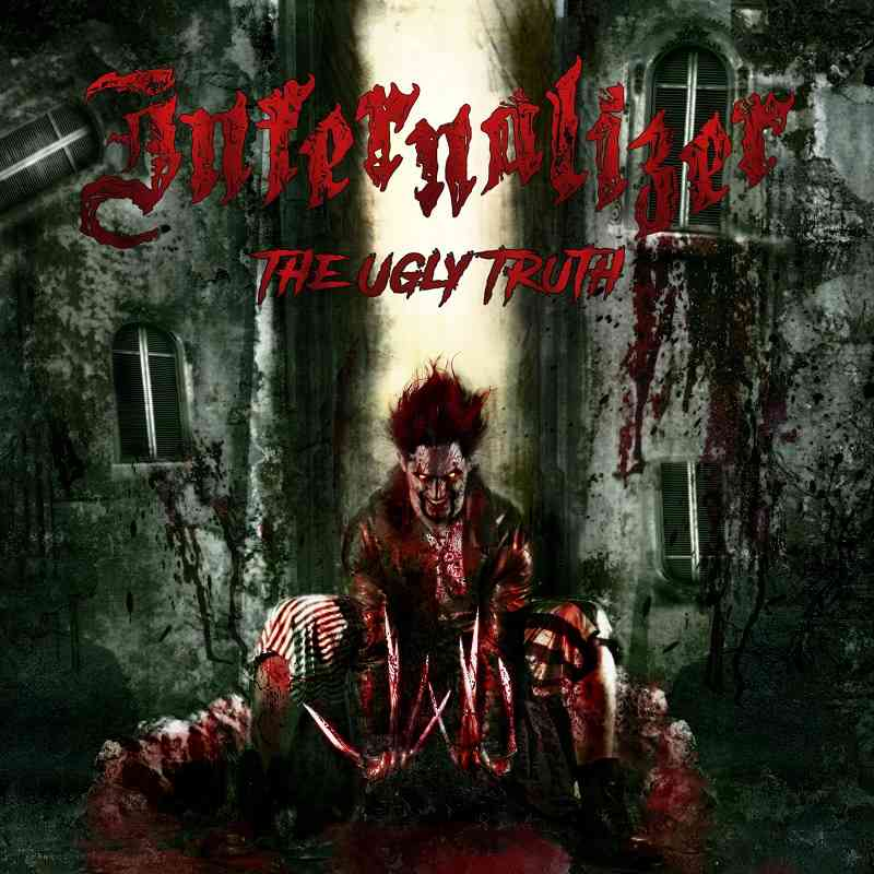 Infernalizer - The Ugly Truth - album cover