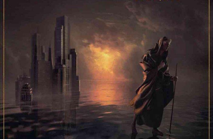 Moonspell - Hermitage - album cover