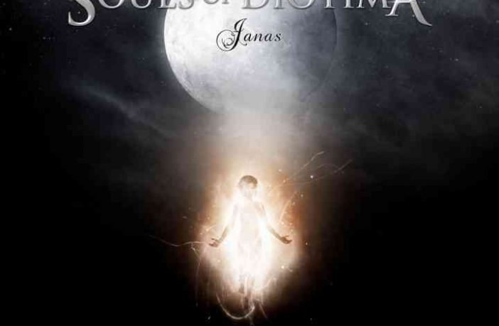 souls of diotima - janas - album cover