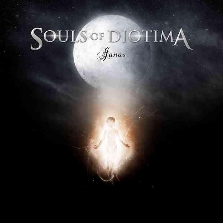 souls of diotima - janas - album cover