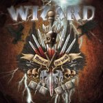 Wizard – Metal In My Head