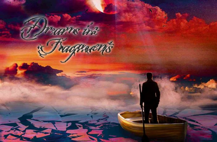 DREAMS IN FRAGMENTS - When Echoes Fade - album cover