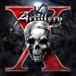 Artillery veröffentlichen Details zum neuen Album 'X'