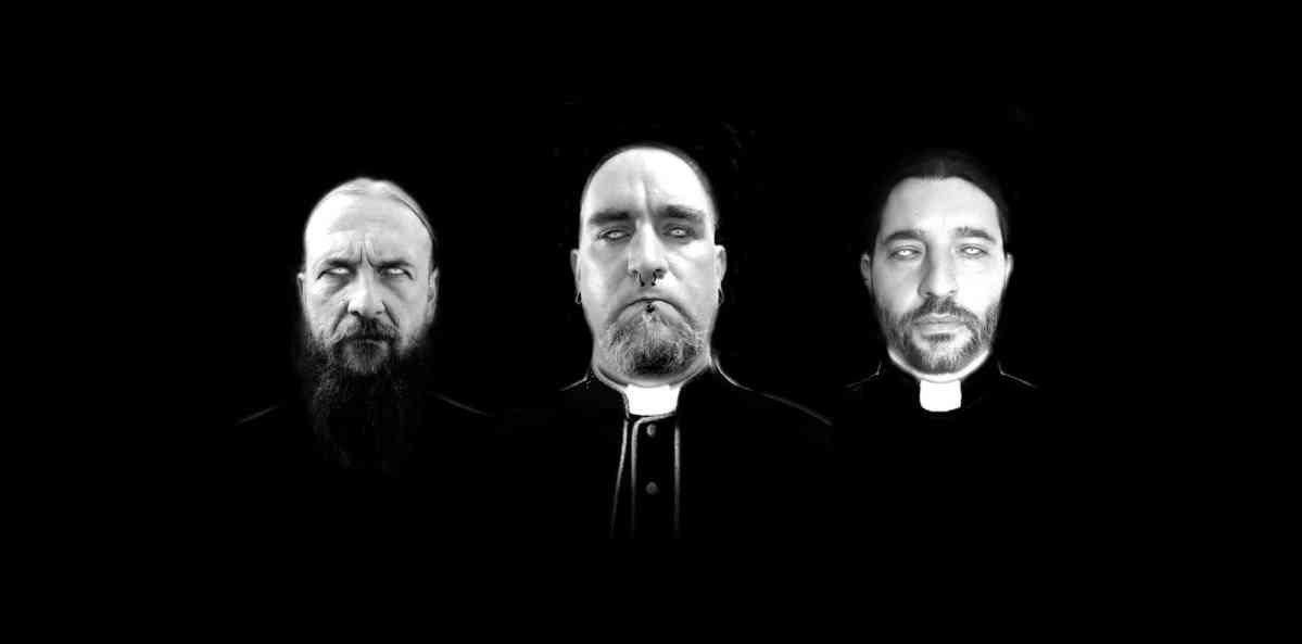 unblessed divine - band photo 2021