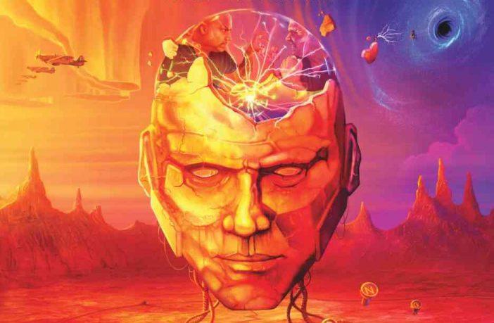 BLAZE BAYLEY - War Within Me - album cover