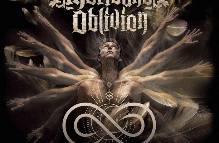 Moribund Oblivion - Endless - album cover