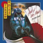 Tokyo Blade – Night Of The Blade… The Night Before