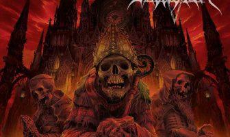 desaster - Churches Without Saints - album cover