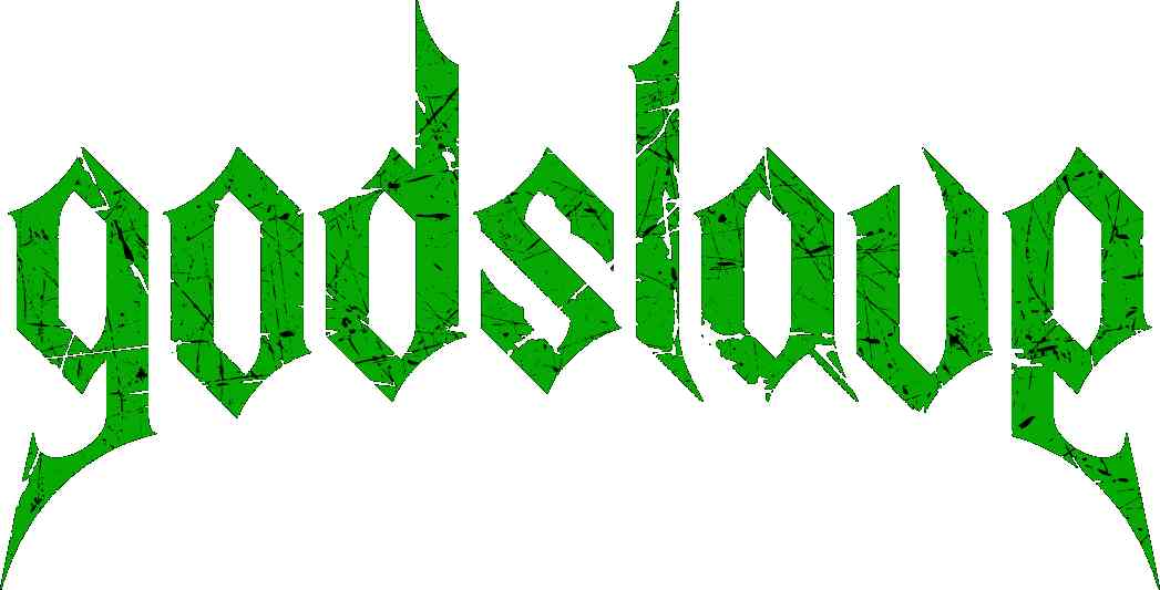 godslave - band logo