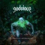 GODSLAVE – Neues Album erscheint im Juli