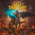 Dan Baune`s Lost Sanctuary – Lost Sanctuary
