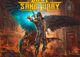 Dan Baune`s Lost Sanctuary – Lost Sanctuary