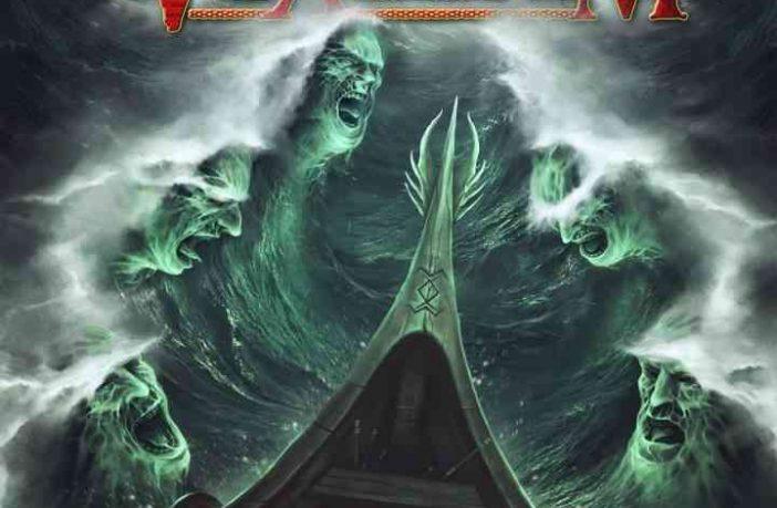 Vexillum - When Good Men Go To War - album cover