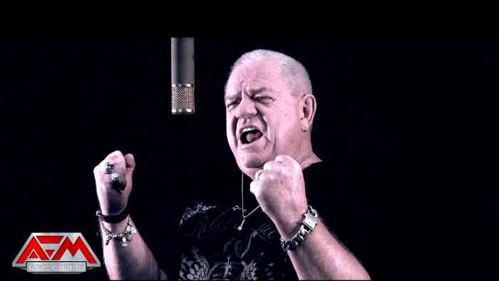 dirkschneider the old gang - every heart is burning - videoclip