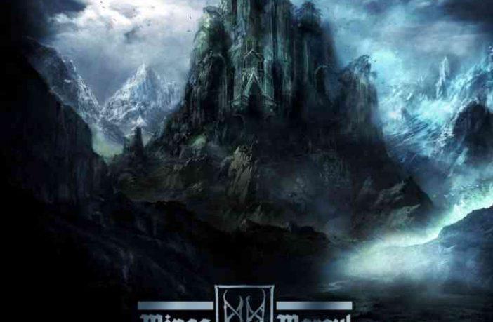 minas morgul - heimkehr - album cover