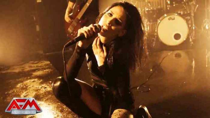 motive black - broken - videoclip