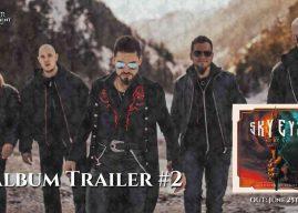 SKYEYE – veröffentlichen zweiten Album-Trailer