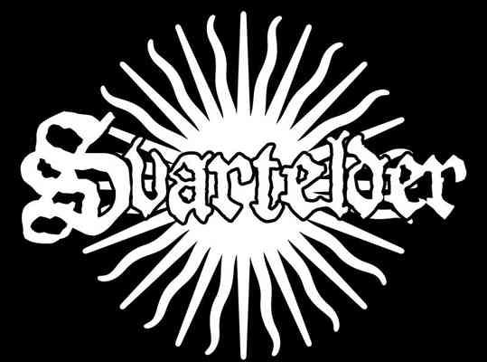 Svartelder - band Logo