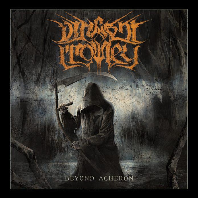 VINCENT CROWLEY – Beyond Acheron