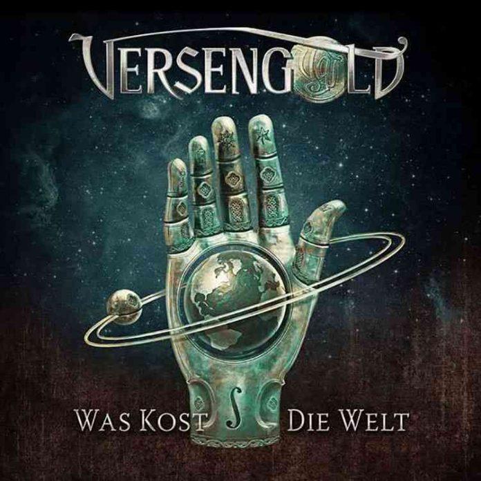Versengold - Was Kost Die Welt - album cover