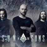 SUN OF THE SUNS – Albumdetails enthüllt