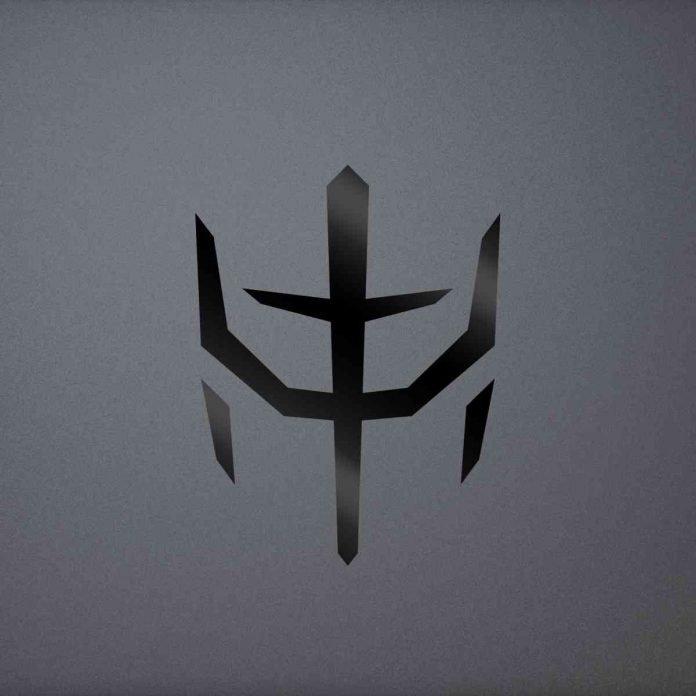 dying eden - perish to exist - album cover