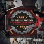 FIRE FROM THE GODS – Neues Lyric Video