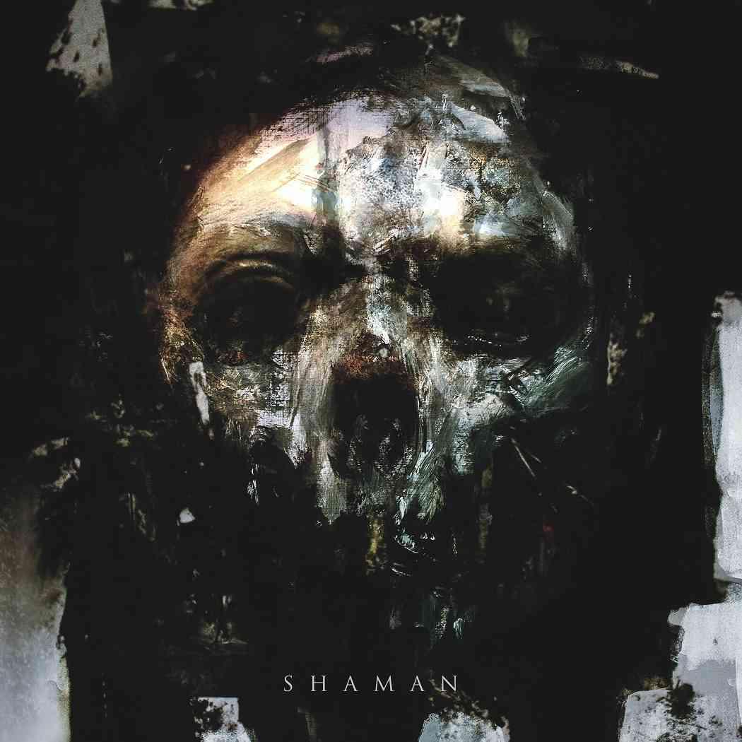 Orbit Culture - Shaman - album cover
