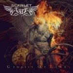 SCARLET AURA – Genesis of Time