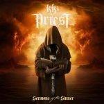 KK`s Priest – Sermons Of The Sinner