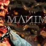 MANIMAL veröffentlichen neues Lyric Video